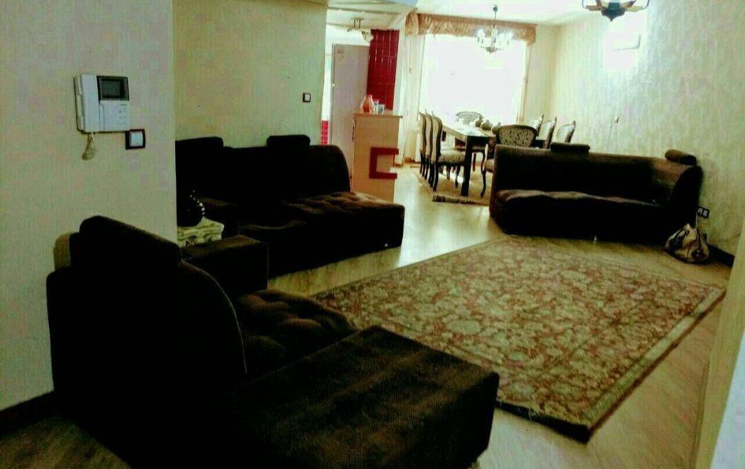 اجاره آپارتمان مله در خرم آباد