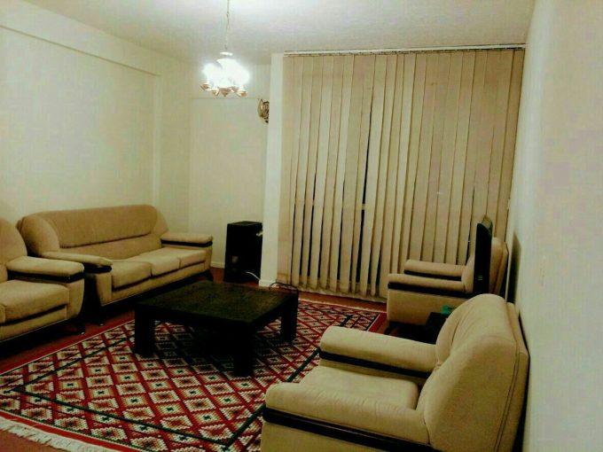 اجاره روزانه آپارتمان مبله در خرم آباد